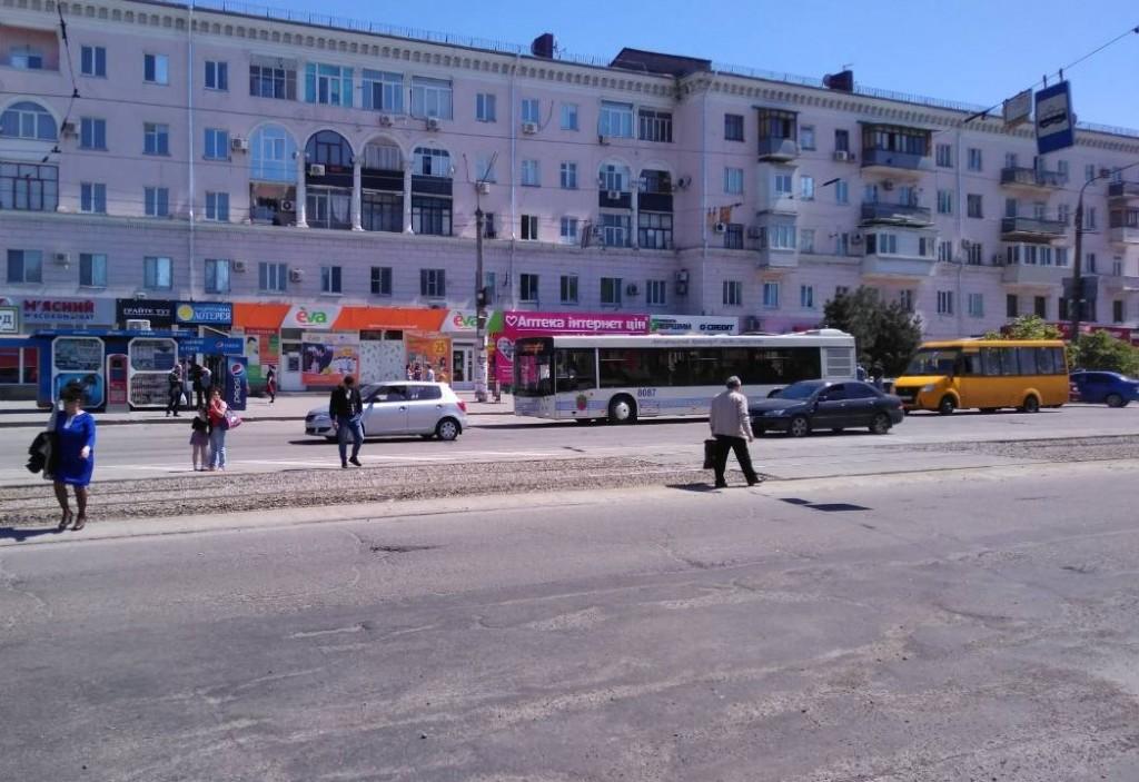 В Запорожье добавят автобусов на новый маршрут: опубликован график движения