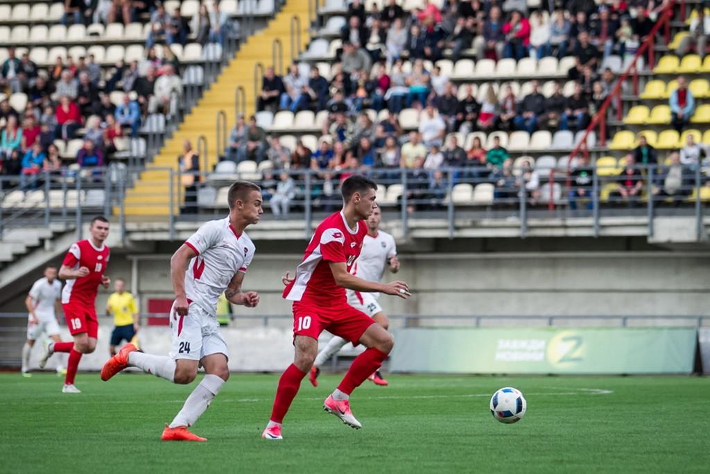 Один «Металлург» на повышение, другой — на ликвидацию: перспективы запорожского футбола