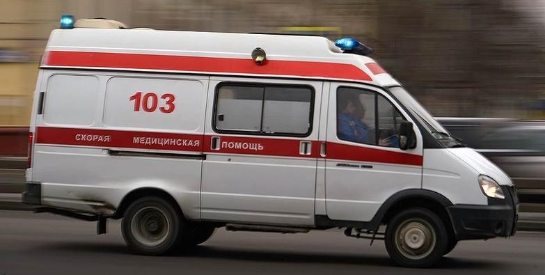 Врачи не смогли спасти мужчину, который умер в запорожском детском саду