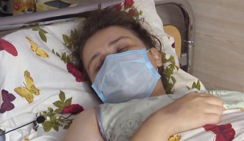 Новая жизнь: мама погибшего запорожца разрешила отдать его органы чужим женщинам (ВИДЕО)