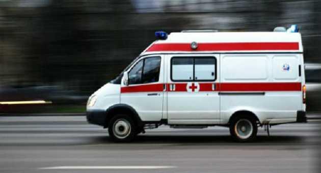 Больные и обессиленные: в Запорожье у матери-алкоголички забрали четверо детей (ФОТО)