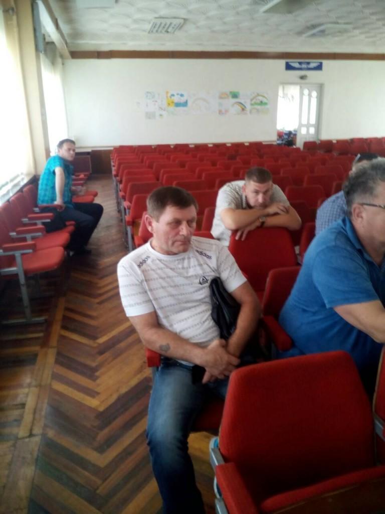 В Запорожье уволят еще одного водителя, оскорбившего бойца АТО (ФОТО)