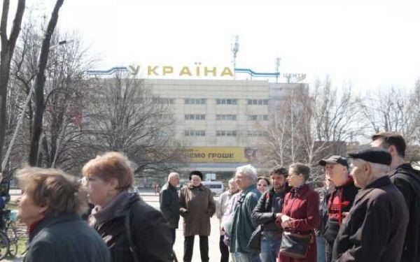 Бизнесмен Игорь Власюк спонсирует смуту в Запорожье