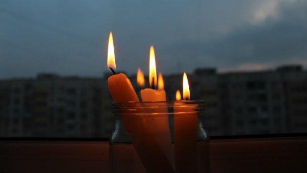 После 17:00 домой: в «Запорожьеоблэнерго»  по вечерам некому восстанавливать электричество