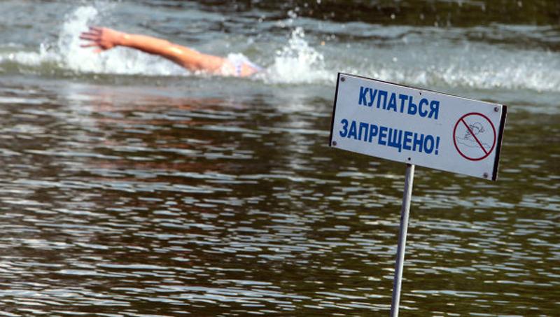 Кишечная палочка и примеси: на каких пляжах в Запорожье опасно купаться
