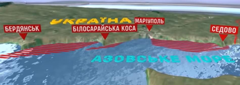 Военные учения на Азовском побережье: как пугают украинцев срывом курортного сезона (ВИДЕО)