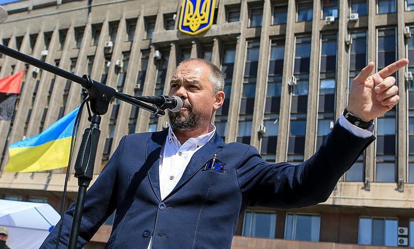 Алексей Швачко о расследовании убийства Олешко: «Если я окажусь прав, у этой страны нет шансов»