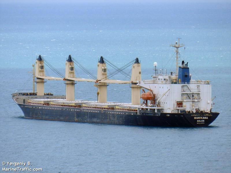 Пограничники РФ устроили новые облавы в Азовском море