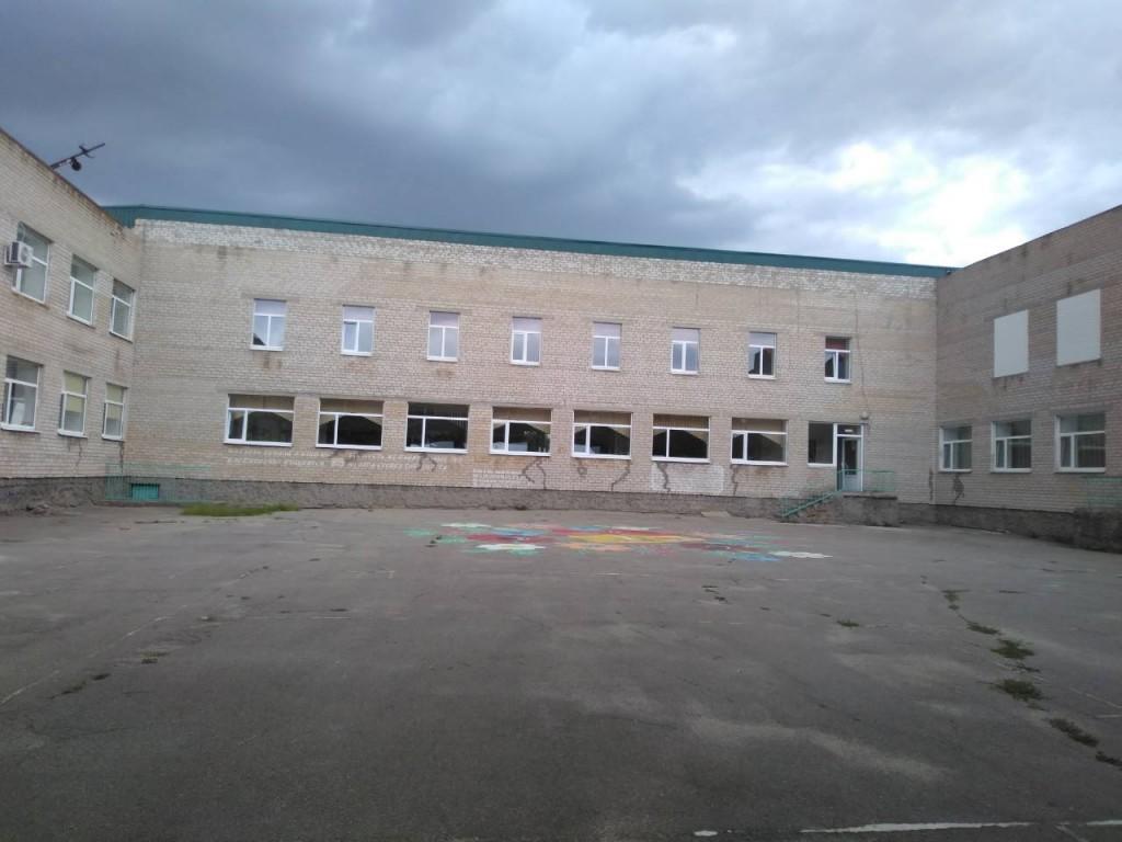 Масштабная коррупция в сельской школе под Запорожьем: директор все отрицает (ФОТО)