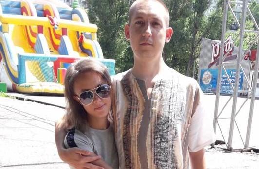 В Запорожье разыскали семейную пару с 4-летним ребенком