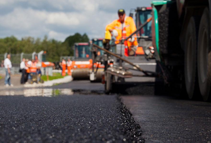 Децентрализация дорог: успевают ли в Запорожской области наводить порядок? (ИНФОГРАФИКА)