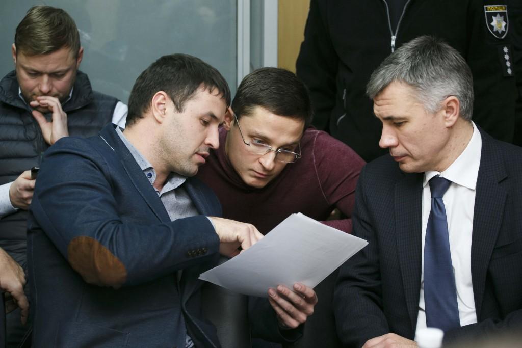Дело братьев Марченко: обвиняемый запорожский чиновник будет давать показания в обмен на свободу