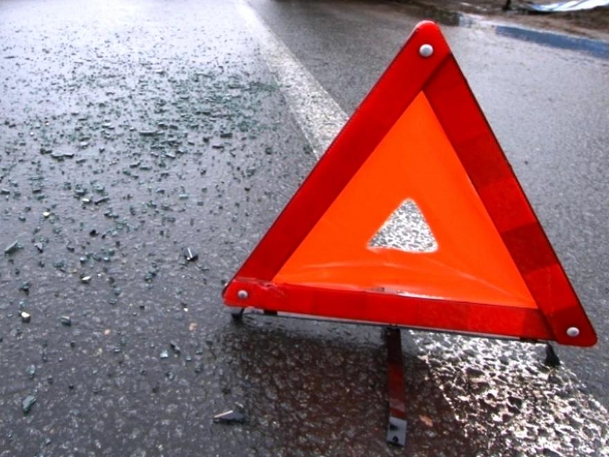 В Запорожье смертельное ДТП: под колесами авто погибла женщина (ФОТО)