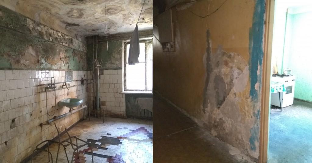 Запорожские общежития: ремонты остались в прошлом или как выживают в советских постройках (ФОТО)