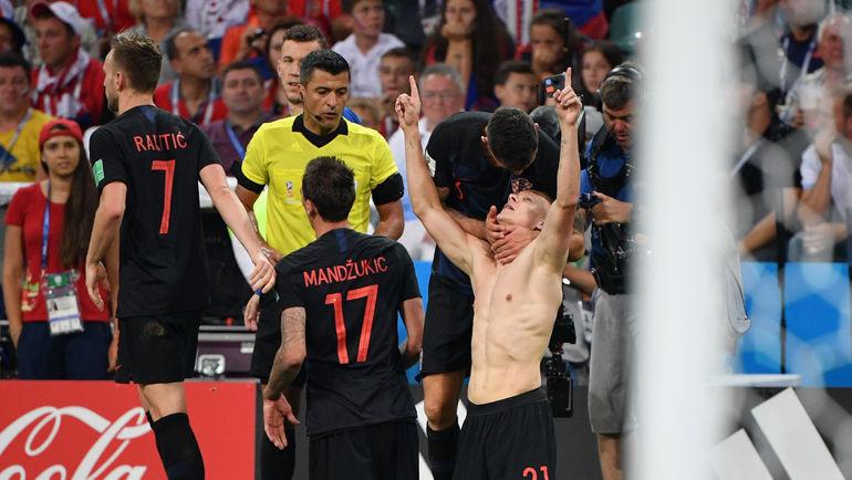 Как запорожцы отреагировали на результат матча Россия-Хорватия (ОБЗОР)