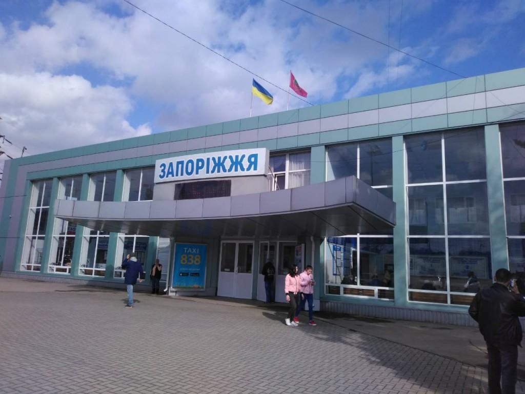 Нелегальная касса Иванова под легальной вывеской автовокзала (ФОТО)