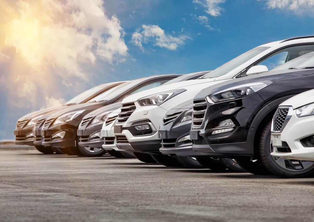 В Запорожской области в 2 раза увеличился сбор налогов на элитные авто