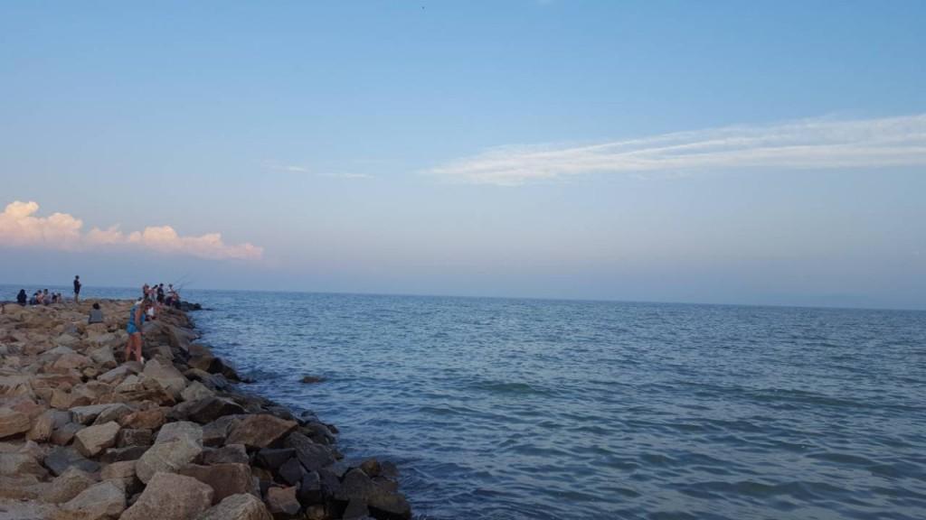 Отдых в Бердянске-2018: обзор курорта (ФОТО)