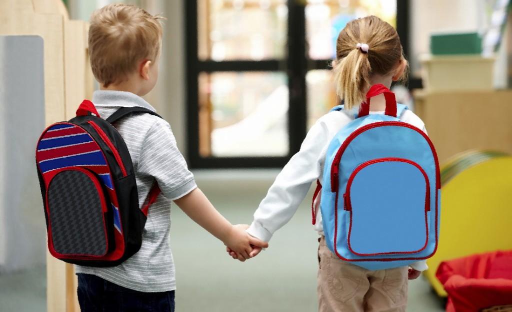 b587a79677f8 На заметку запорожцам: как выбрать правильный рюкзак для школьника ...