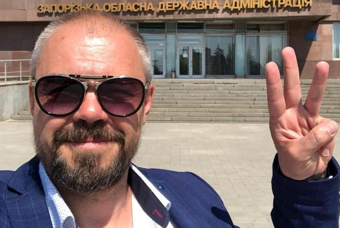 Резонансное убийство воина АТО Олешко в Бердянске: три версии полиции