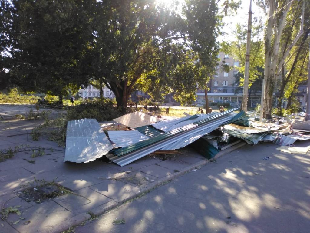 Потери Кальцева: стало известно, какой ущерб нанесли активисты застройщику в сквере Яланского