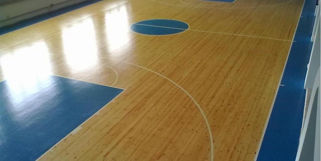 В Запорожье на ремонт спортивного зала в школе потратят более 3 миллионов: что установят