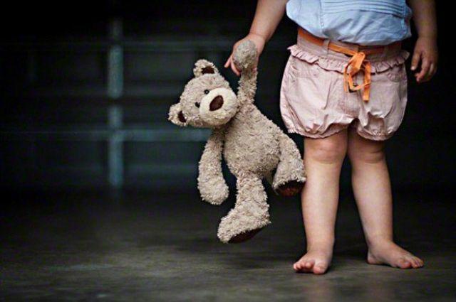 В Запорожской области биологический отец украл ребенка: мать просит о помощи (ФОТО)