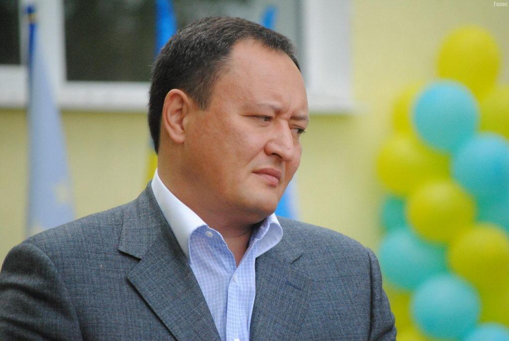 Скандал: в Запорожской ОГА начали искать замену Доманскому на концерте ко Дню Независимости
