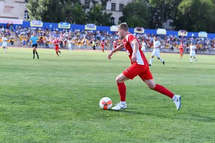 Неудачный старт: запорожский МФК «Металлург» проиграл второй матч в сезоне (ВИДЕО)