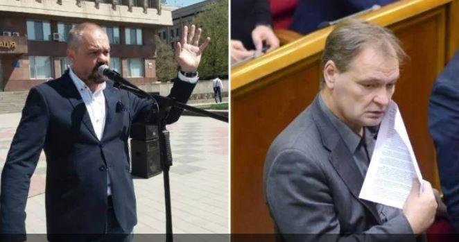 Вячеслав Аброськин намекнул, что нардеп Пономарев не причастен к убийству Олешко