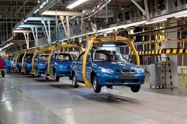 ЗАЗ практически полностью остановил  производство: что на других украинских заводах