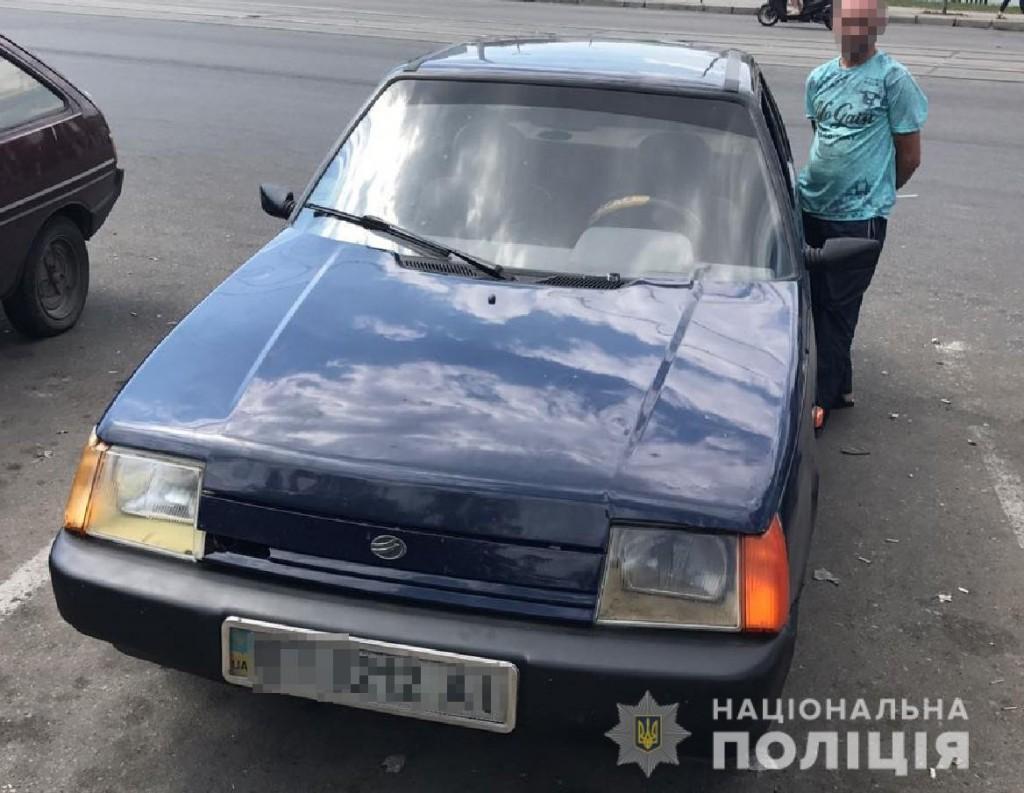 Пробирались в помещения через окна: в Запорожье задержали мужчин, подозреваемых в 13 кражах