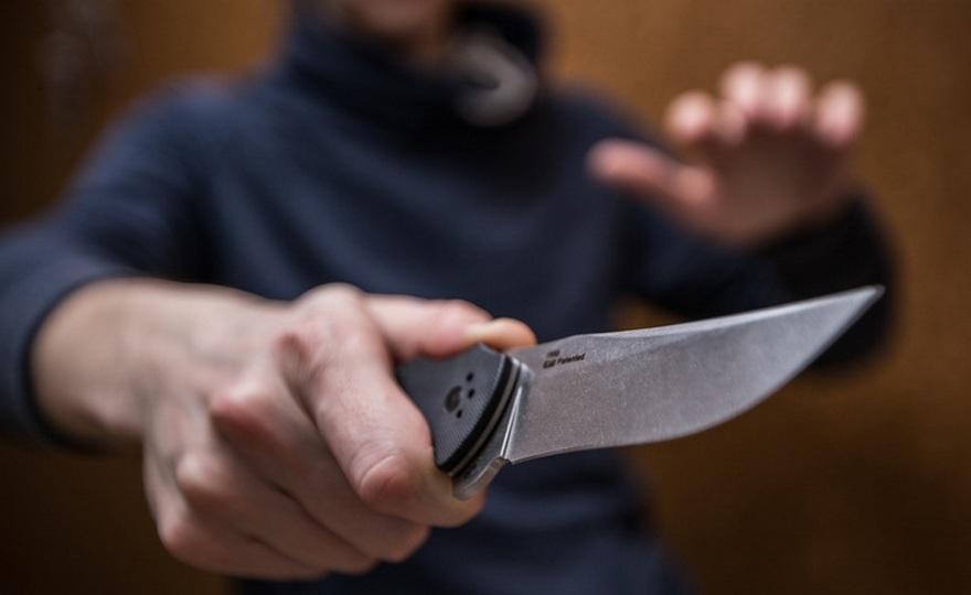 В курортном городе задержали разбойника, напавшего на местного жителя