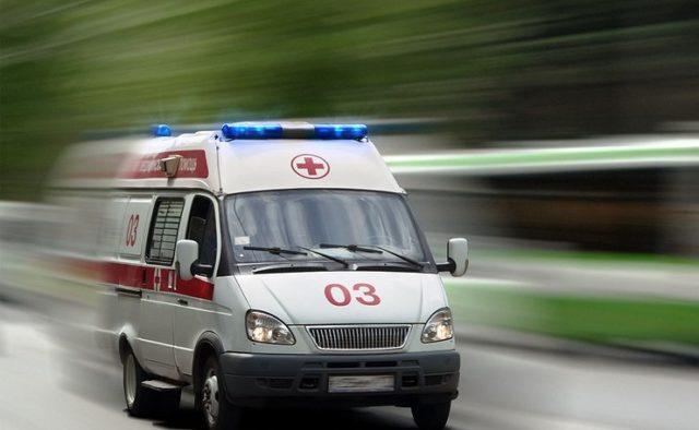 Во время смертельного ДТП с маршруткой в Запорожье были сняты с линии бригады Скорой помощи, — источник