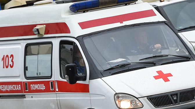 Запорожанка упала с лестницы в собственной квартире: на помощь вызвали спасателей «Кобры» (ВИДЕО)
