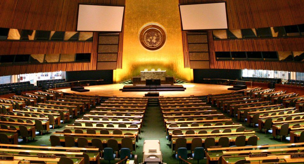 На Генассамблее ООН поднимут вопрос агрессии России в Азовском море
