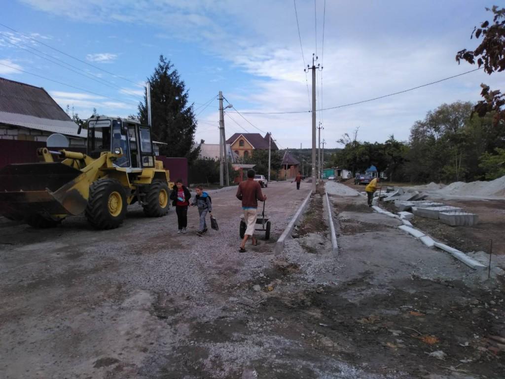 Безопасность детей, отстойник для фур или магистраль: в Запорожье депутаты обсудили реконструкцию ул. Ферганской