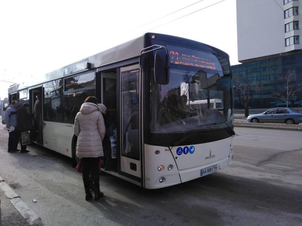 Стало известно, когда в Запорожье поступят 50 новых автобусов по программе лизинга