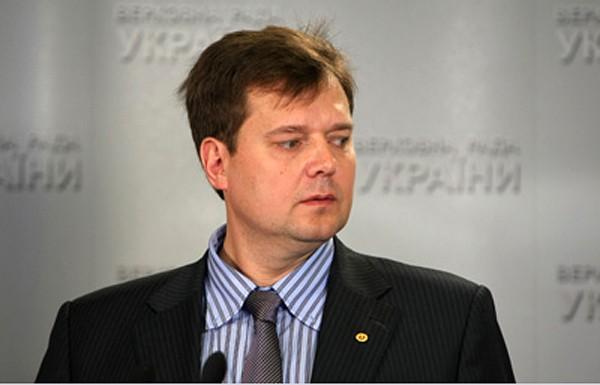 Одиозному нардепу из Запорожской области посоветовали провериться у психиатра (ВИДЕО)