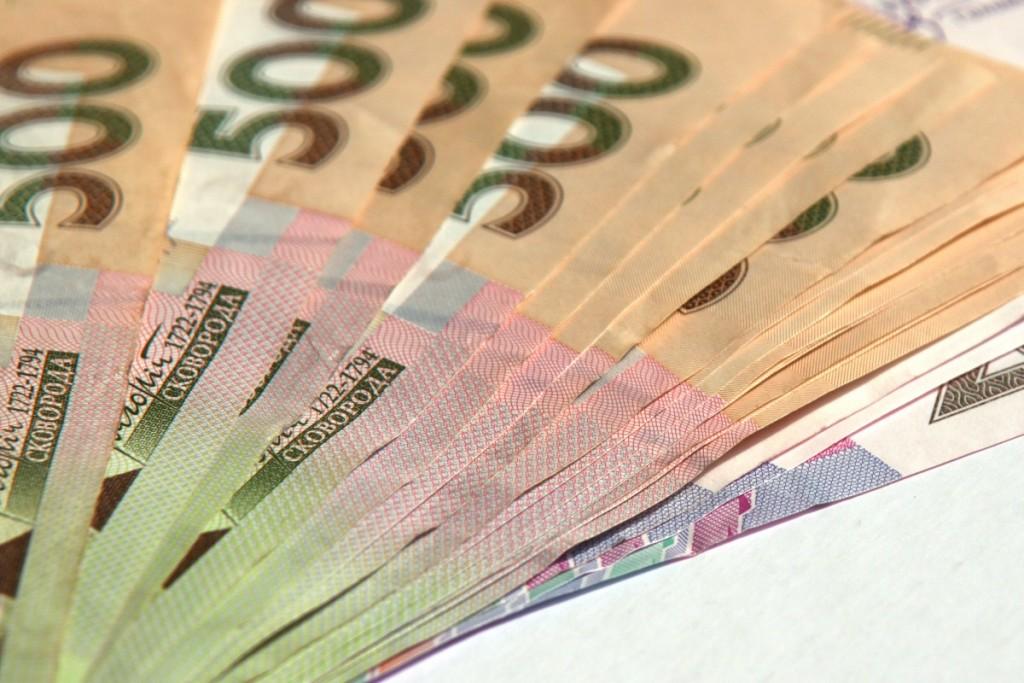 Стало известно, сколько запорожцы заплатили налога на доходы физлиц