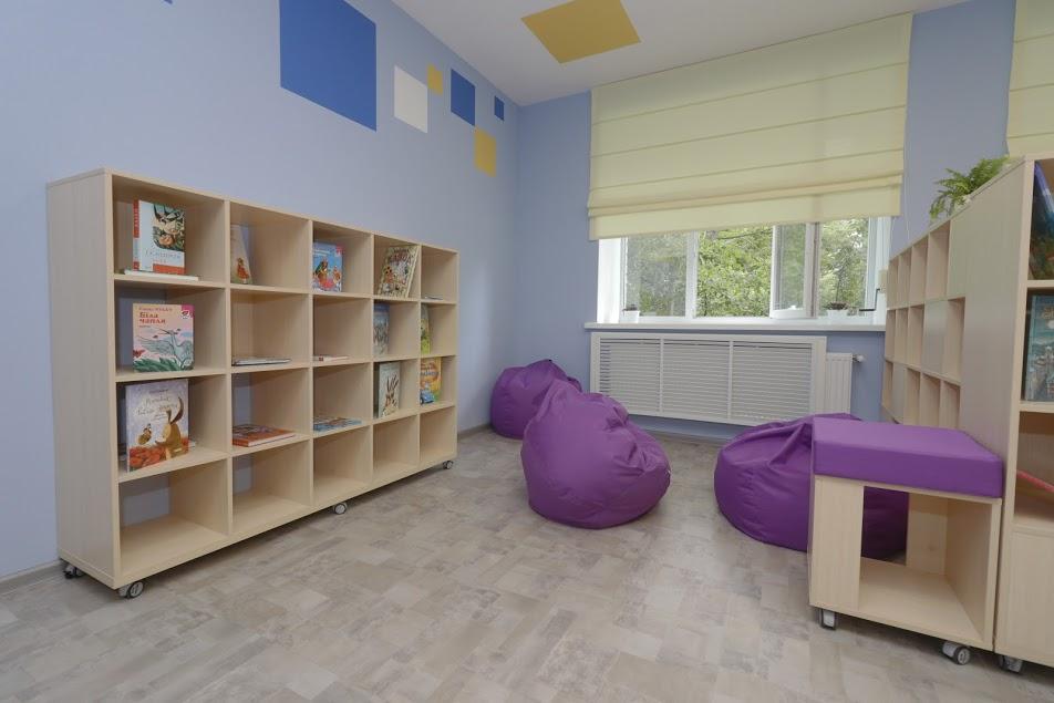 Новые стандарты: какими должны быть классы в запорожских школах