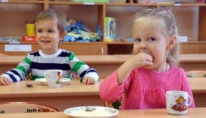 Стоимость питания в детских садах и школах Запорожья в 2018 году: актуальные цены