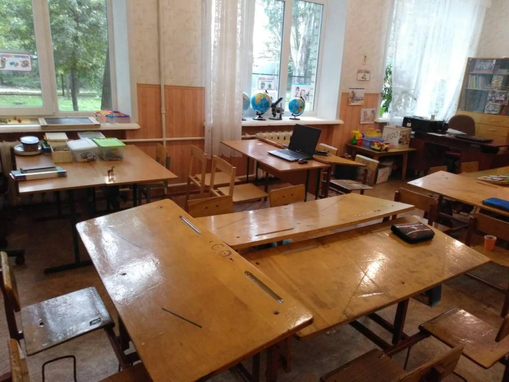 Как в Запорожье внедряется реформа Новой украинской школы: ситуация на начало октября (ФОТО, ВИДЕО)