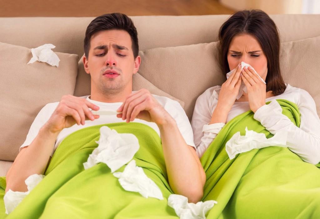 На заметку запорожцам: как пережить осень без простуд и обострений
