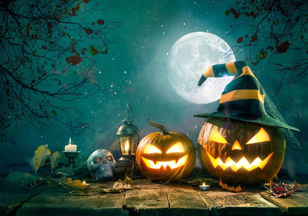 This is Halloween: как и где отметить в Запорожье День всех святых (ОБЗОР)