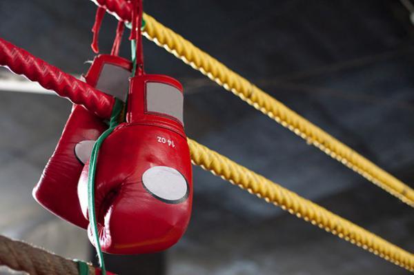 В Запорожье прошел всеукраинский турнир по боксу памяти известного спортсмена (ФОТО)
