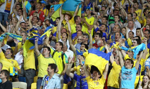 Шансы украинских команд на выход в плей-офф еврокубков