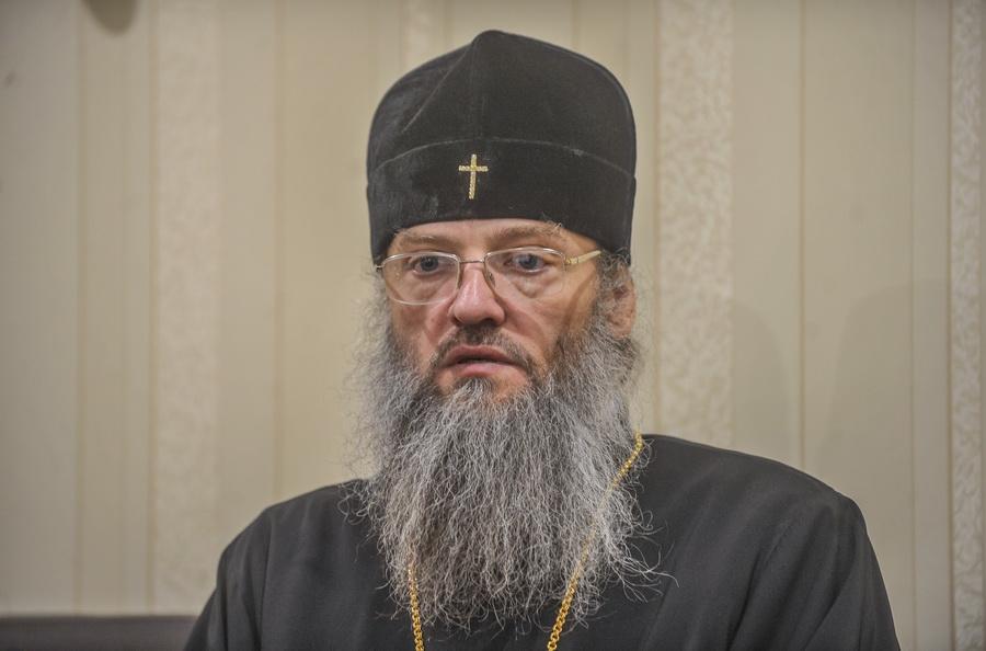 У Луки подгорает: запорожский митрополит остро отреагировал на Томос для Украины