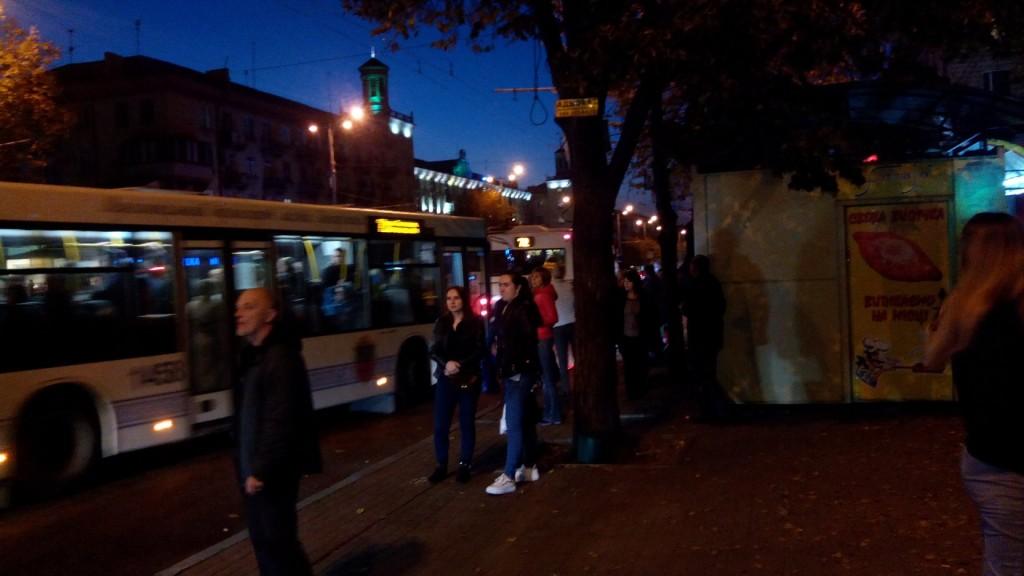 Интервал 17-го маршрута — больше часа, 72-го — 0 минут: парадоксы работы муниципального транспорта в Запорожье (ФОТО)