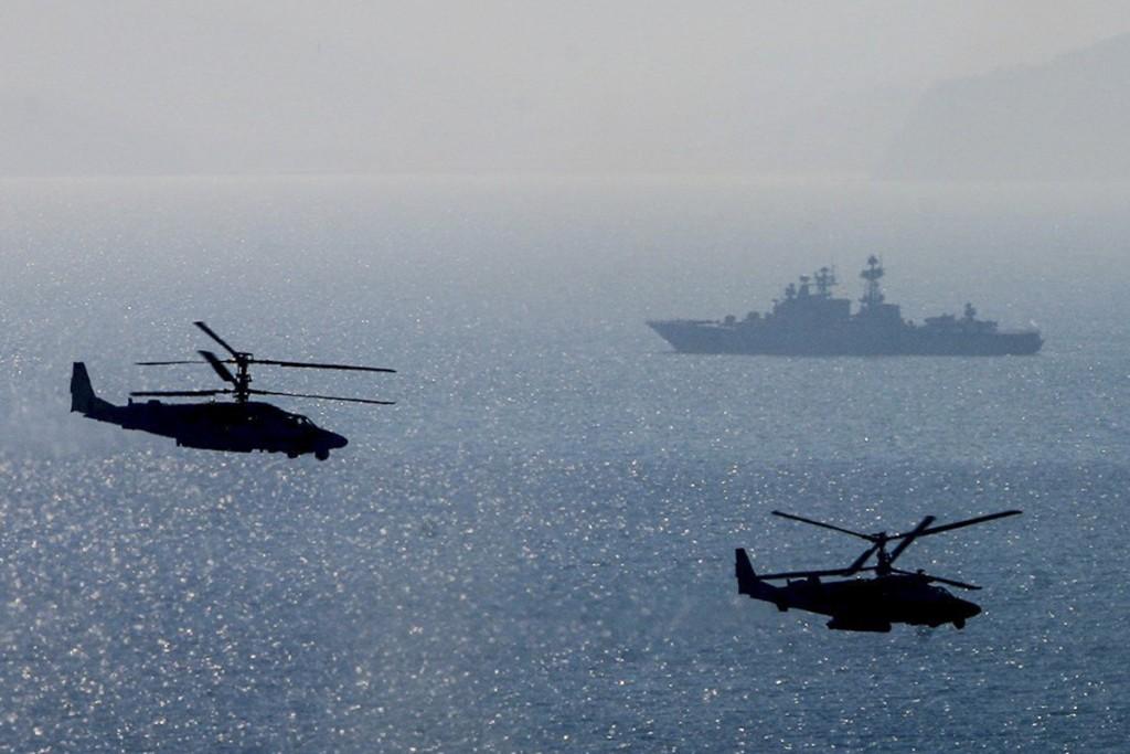 Напряженная борьба в Азовском море: есть ли у России шансы захватить побережье